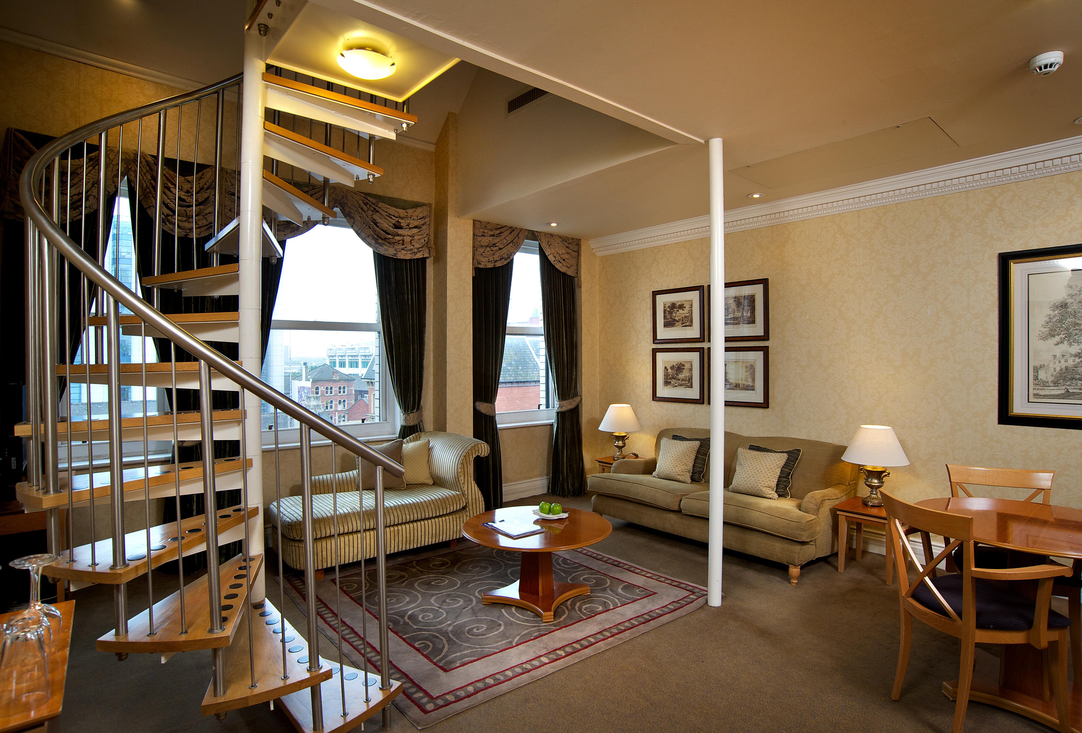 The Kitson Suite
