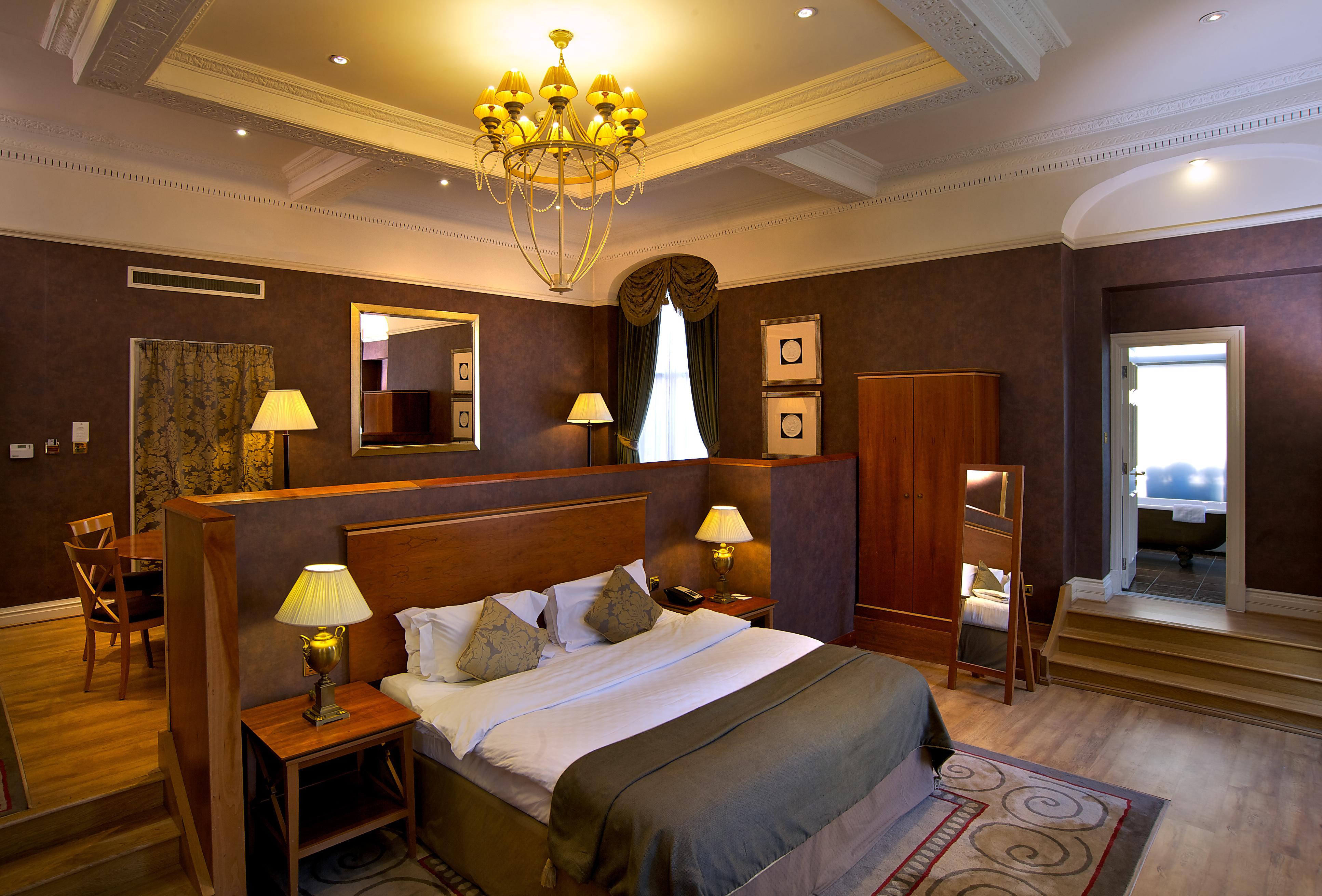 The Gladstone Suite